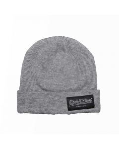 Slick Willies Classic Beanie - Grey