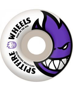 Spitfire Bighead Skateboard Wheels - 54mm