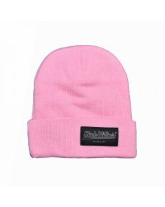 Slick Willies Classic Beanie - Pink